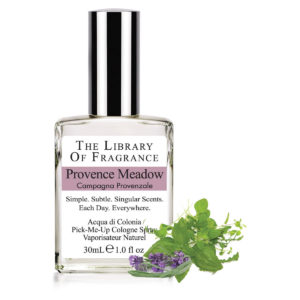 CAMPAGNE PROVENCALE PARFUM THE LIBRARY OF FRAGRANCE