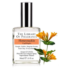 CHEVREFEUILLE PARFUM THE LIBRARY OF FRAGRANCE