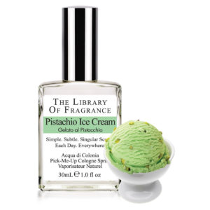GLACE A LA PISTACHE PARFUM THE LIBRARY OF FRAGRANCE