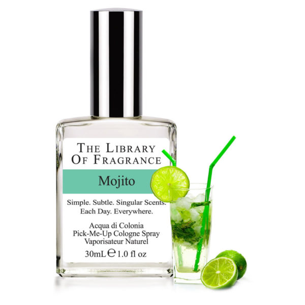 MOJITO PARFUM THE LIBRARY OF FRAGRANCE