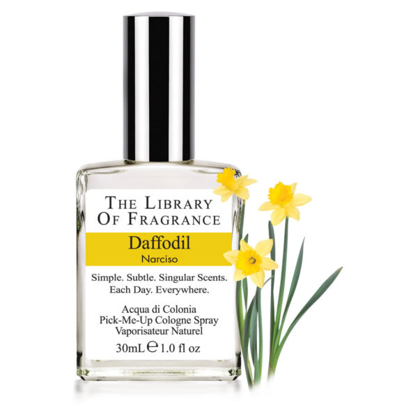 JONQUILLE PARFUM THE LIBRARY OF FRAGRANCE