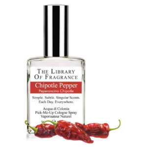 PIMENT CHIPOTLE PARFUM THE LIBRARY OF FRAGRANCE