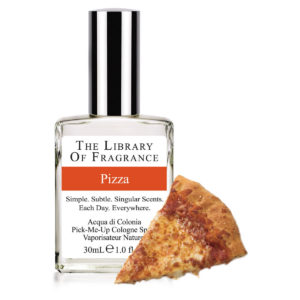 PIZZA PARFUM THE LIBRARY OF FRAGRANCE