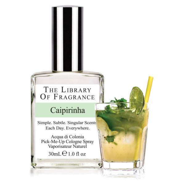 CAIPIRINHA PARFUM THE LIBRARY OF FRAGRANCE
