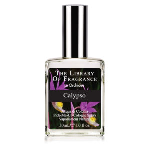 ORCHIDEE CALYPSA PARFUM THE LIBRARY OF FRAGRANCE