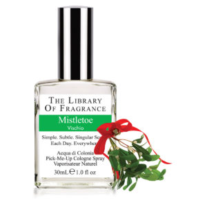 GUI PARFUM THE LIBRARY OF FRAGRANCE