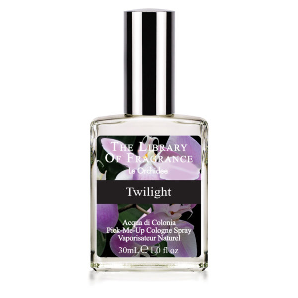 ORCHIDEE TWILIGHT PARFUM THE LIBRARY OF FRAGRANCE