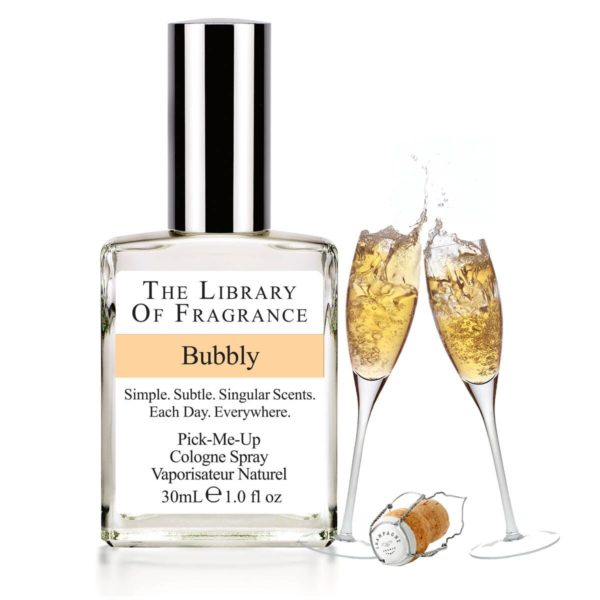 MOUSSEUX PARFUM THE LIBRARY OF FRAGRANCE