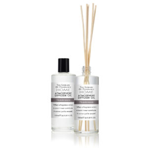 TEMPETE DIFFUSEUR MAISON THE LIBRARY OF FRAGRANCE
