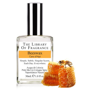 CIRE D'ABEILLE PARFUM THE LIBRARY OF FRAGRANCE
