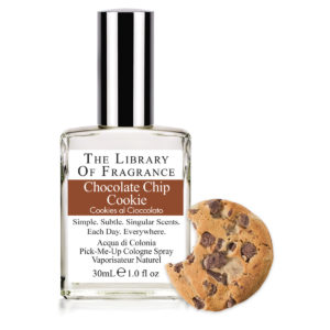 COOKIE AUX PEPITES DE CHOCOLAT PARFUM THE LIBRARY OF FRAGRANCE