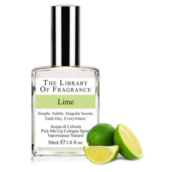 CITRON VERT PARFUM THE LIBRARY OF FRAGRANCE