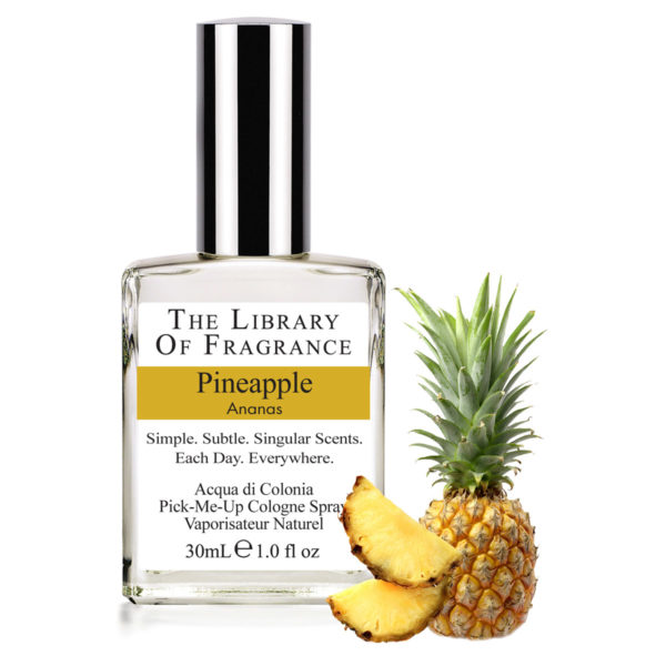 ANANAS PARFUM THE LIBRARY OF FRAGRANCE
