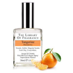 CLEMENTINE PARFUM THE LIBRARY OF FRAGRANCE
