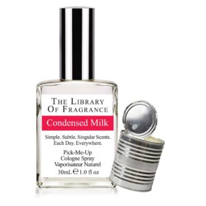 LAIT CONCENTRE PARFUM THE LIBRARY OF FRAGRANCE