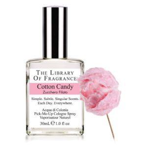 BARBE A PAPA PARFUM THE LIBRARY OF FRAGRANCE