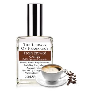 CAFE FRAICHEMENT MOULU PARFUM THE LIBRARY OF FRAGRANCE