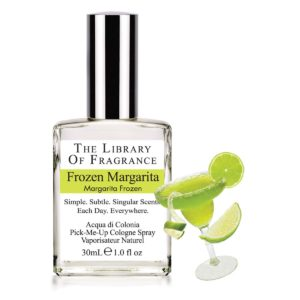 MARGARITA GLACEE PARFUM THE LIBRARY OF FRAGRANCE