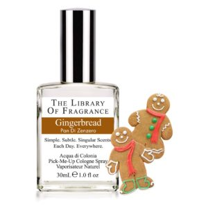 PAIN D'EPICE PARFUM THE LIBRARY OF FRAGRANCE