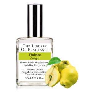 COING PARFUM THE LIBRARY OF FRAGRANCE