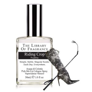 CRAVACHE PARFUM THE LIBRARY OF FRAGRANCE