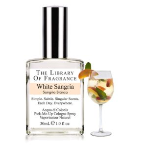 SANGRIA BLANCHE PARFUM THE LIBRARY OF FRAGRANCE