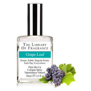 FEUILLE DE VIGNE PARFUM THE LIBRARY OF FRAGRANCE