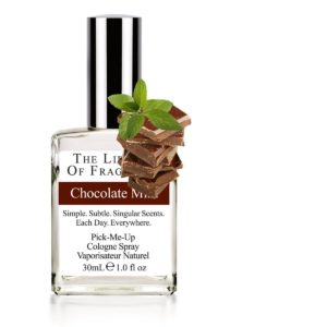 MENTHE CHOCOLAT PARFUM THE LIBRARY OF FRAGRANCE