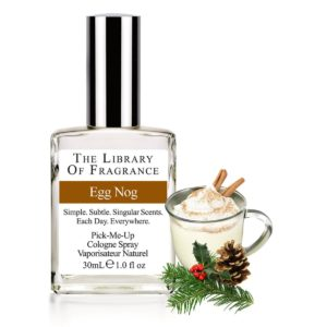 LAIT DE POULE PARFUM THE LIBRARY OF FRAGRANCE