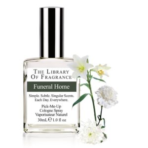 FUNERAL HOME PARFUM THE LIBRARY OF FRAGRANCE