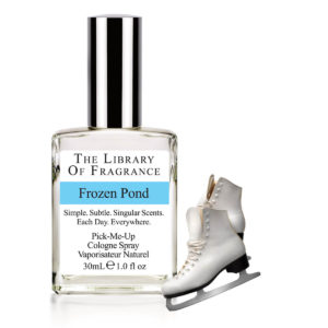 LAC GELE PARFUM THE LIBRARY OF FRAGRANCE