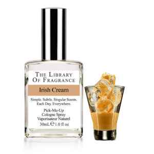 IRISH CREAM PARFUM THE LIBRARY OF FRAGRANCE