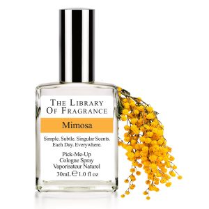 MIMOSA PARFUM THE LIBRARY OF FRAGRANCE