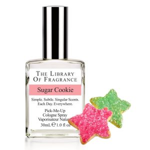 COOKIE AU SUCRE PARFUM THE LIBRARY OF FRAGRANCE