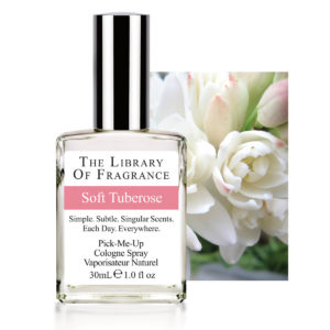 DOUCE TUBEREUSE PARFUM THE LIBRARY OF FRAGRANCE