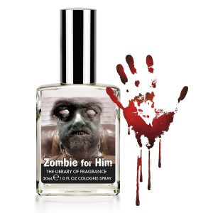 ZOMBIE FOR HIM PARFUM THE LIBRARY OF FRAGRANCE