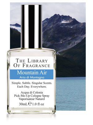 Parfum Air de Montagne