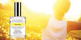 Parfum Sunshine