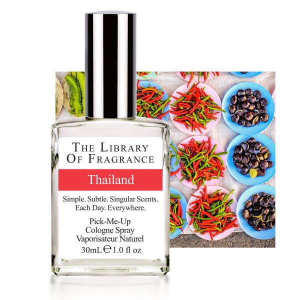 Parfum Thailande 30ml